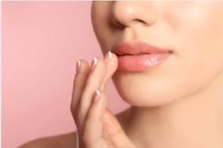 Nud lipstick