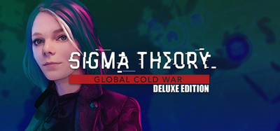 Sigma Theory Global Cold War Deluxe Edition-GOG