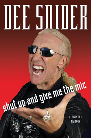 http://www.amazon.com/Shut-Up-Give-Me-Mic/dp/145163739X/ref=sr_1_1?s=books&ie=UTF8&qid=1411435393&sr=1-1&keywords=shut+up+and+give+me+the+mic