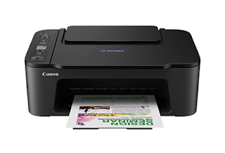 Canon PIXMA E3470 Drivers Download