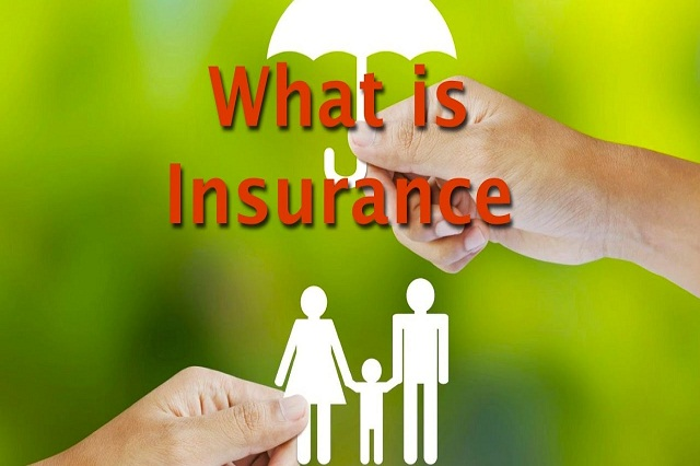 What is insurance? Complete Information In English