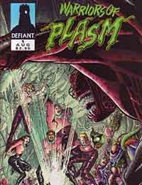 Warriors of Plasm