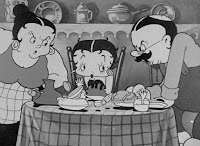 Corto animado Minnie The Moocher - Betty Boop