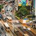 As 50 cidades com a melhor mobilidade do país