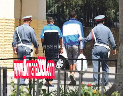 جريمة بشعة طعنات قاتلة لمتشرد و بتر جهازه التناسلي و الحكم بالإعدام بآسفي المغرب
