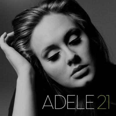 Adele album 21
