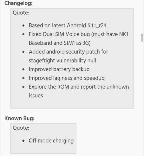 tips yang wajib di ketahui oleh setiap pengguna android