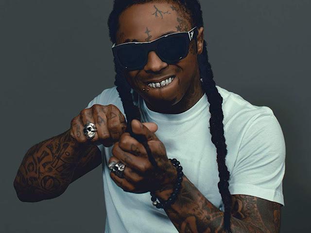Lil Wayne Would Love To Visit Nigeria (Visit To Nigeria)