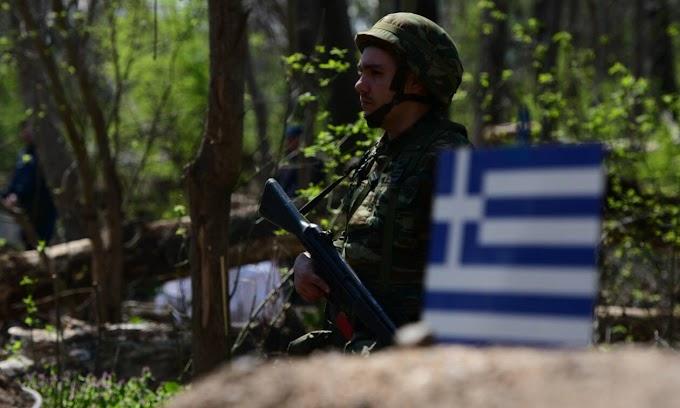 Απίστευτη πρόκληση της Γερμανίας: Η Ελλάδα παραβίασε το Διεθνές Δίκαιο στον Έβρο