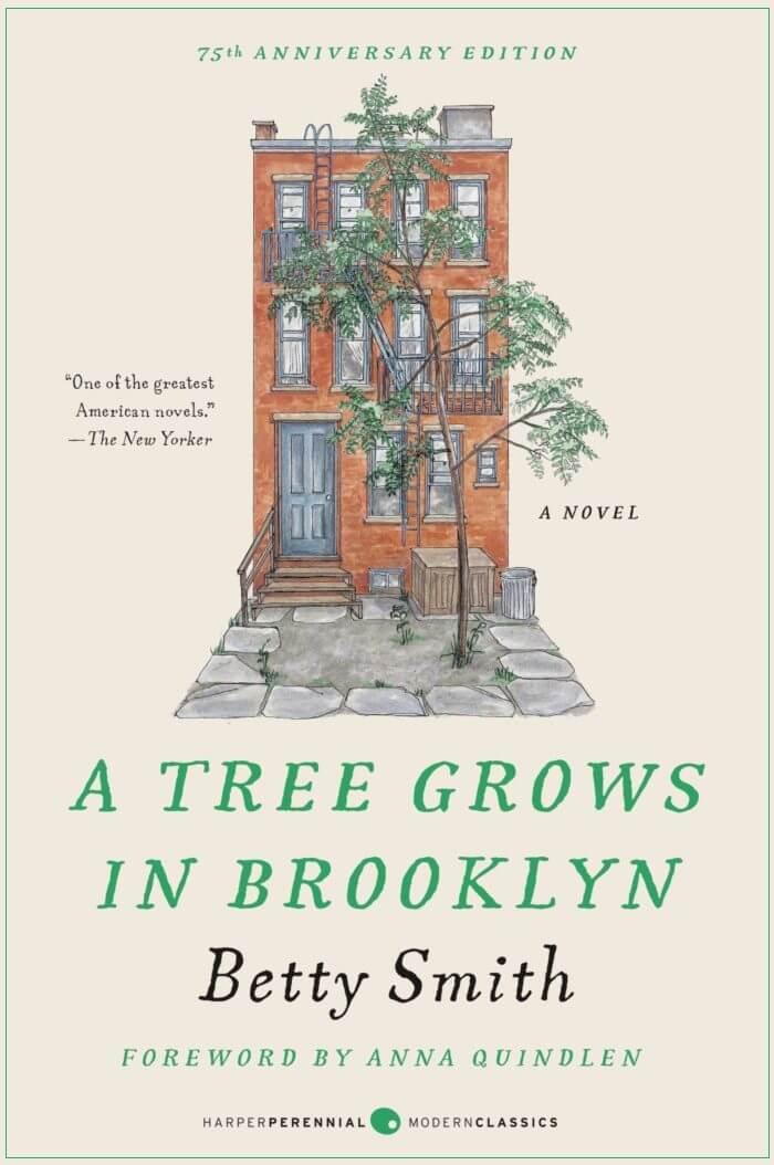 A Tree Grows in Brooklyn, by Betty Smith - PDF