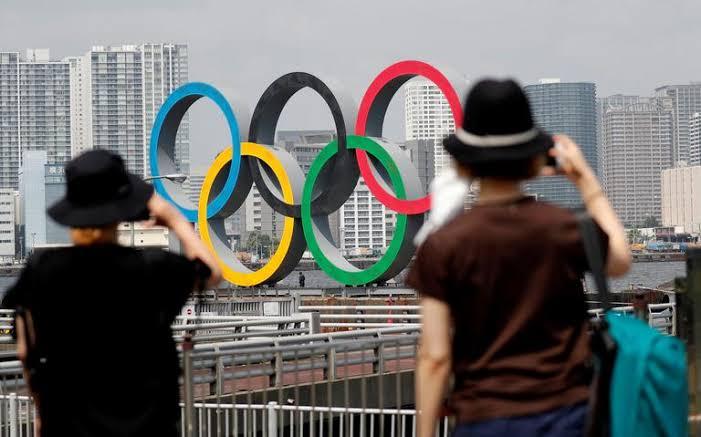Japão proíbe voluntários estrangeiros na Olimpíada de Tóquio!