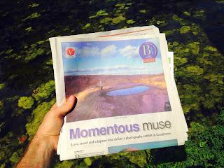 Momentous muse