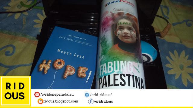 Tabligh Akbar Menyambut Ramadhan & Launching Aman Palestin Indonesia Konsulat Priangan Timur - erid ridous