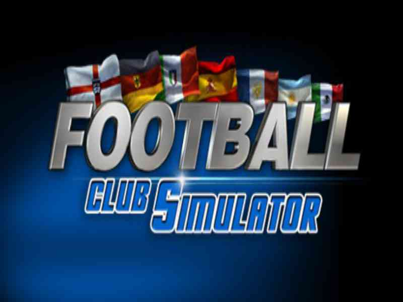 Football Club Simulator 17 Game Download Free For PC Full Version