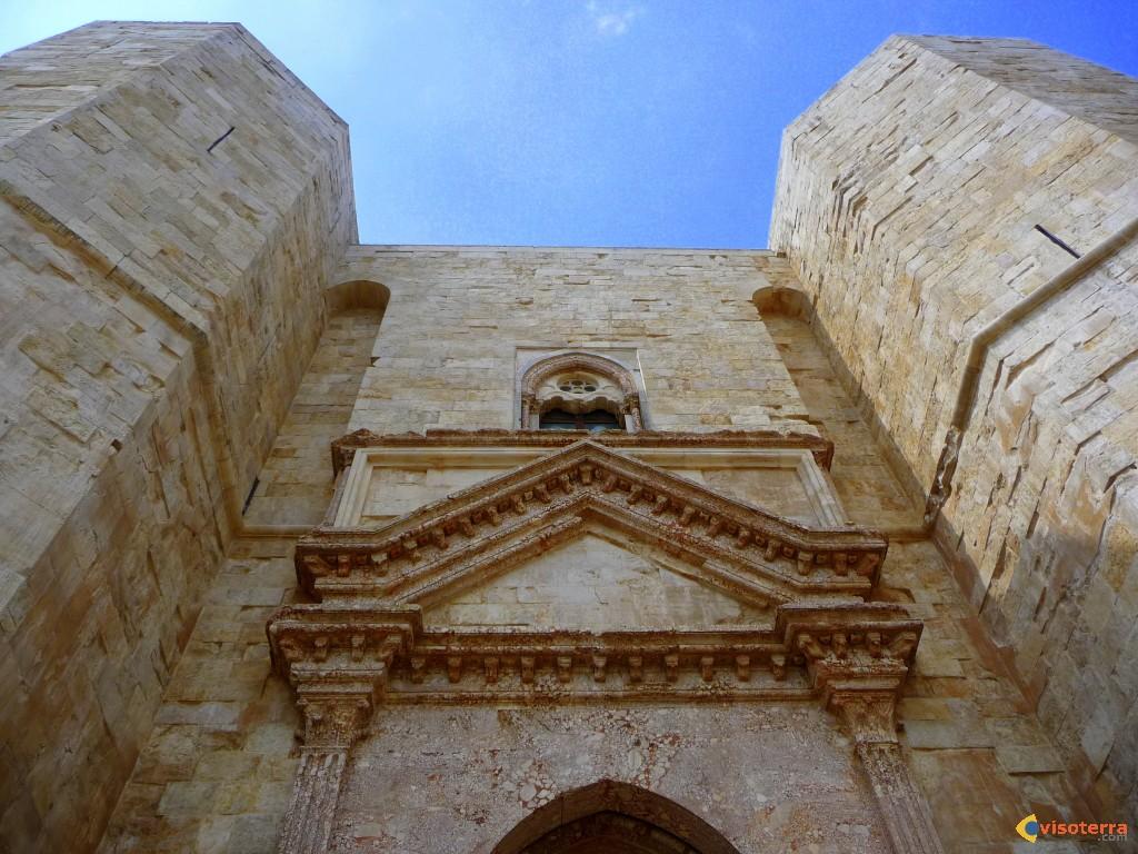 Castel del monte - Divo santa maria a monte ...
