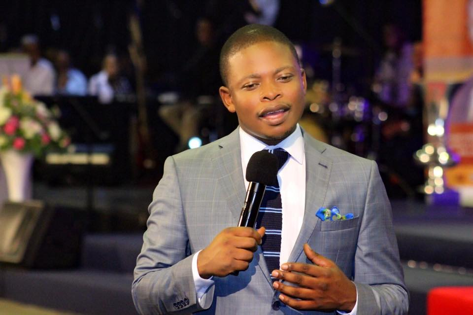 South Africans Shocked by Prophet Bushiri Asking Followers For Money During Lockdown!