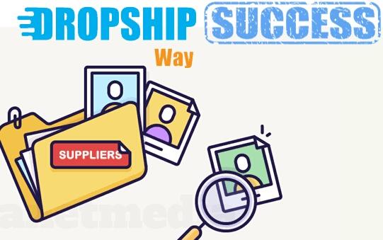 Menjadi seorang dropshiper dan produk dropshiper