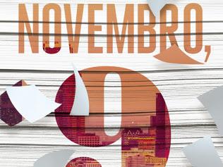Lançamentos de setembro: Galera Record (Grupo Editorial Record)