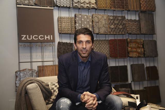 Buffon vende a un fondo español su empresa de ropa