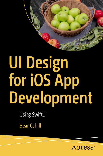 UI Design Ios App Development Swiftui