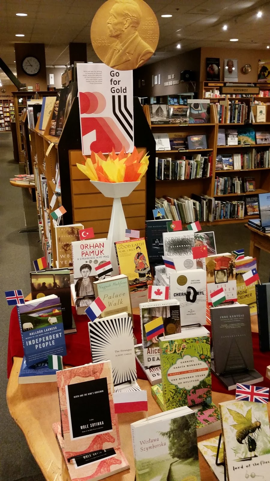 Third Place Blog | Page 2 | the American Booksellers Association