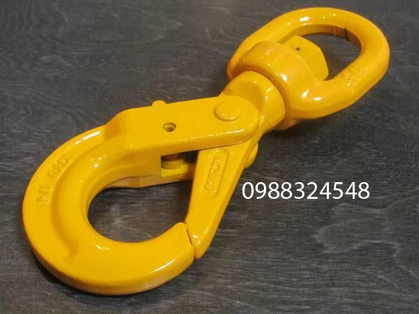 Móc cẩu Kito HK2060 1.1 tấn