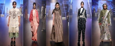 #instamag-five-new-designers-from-inifd-opens-lakme-fashion-week-winter-festive-2018