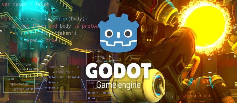 Godot - Game engine