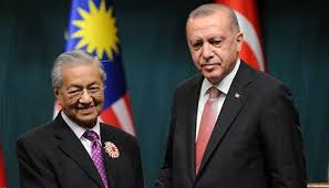 Javed Ghamdi, only the Erdoانan and Mahathir double leader in the Islamic world