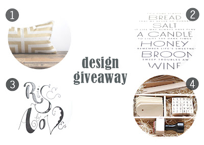 {me}longings studio : Happy Friday Giveaway