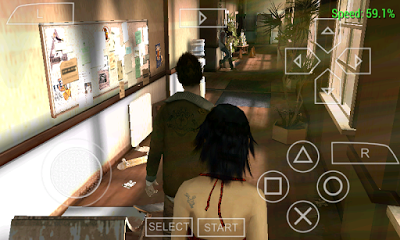 Guys apa kalian sedang mencari game horror ppsspp terbaik Download obscure: the aftermath PSP PPSSPP ISO