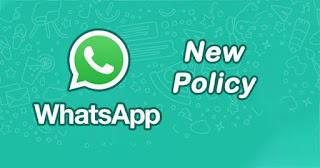 व्हाट्सएप की नई नीति को लेकर दिल्ली हाईकोर्ट में याचिका दायर, तुरंत रोक लगाने की मांग    #NayaSaberaNetwork