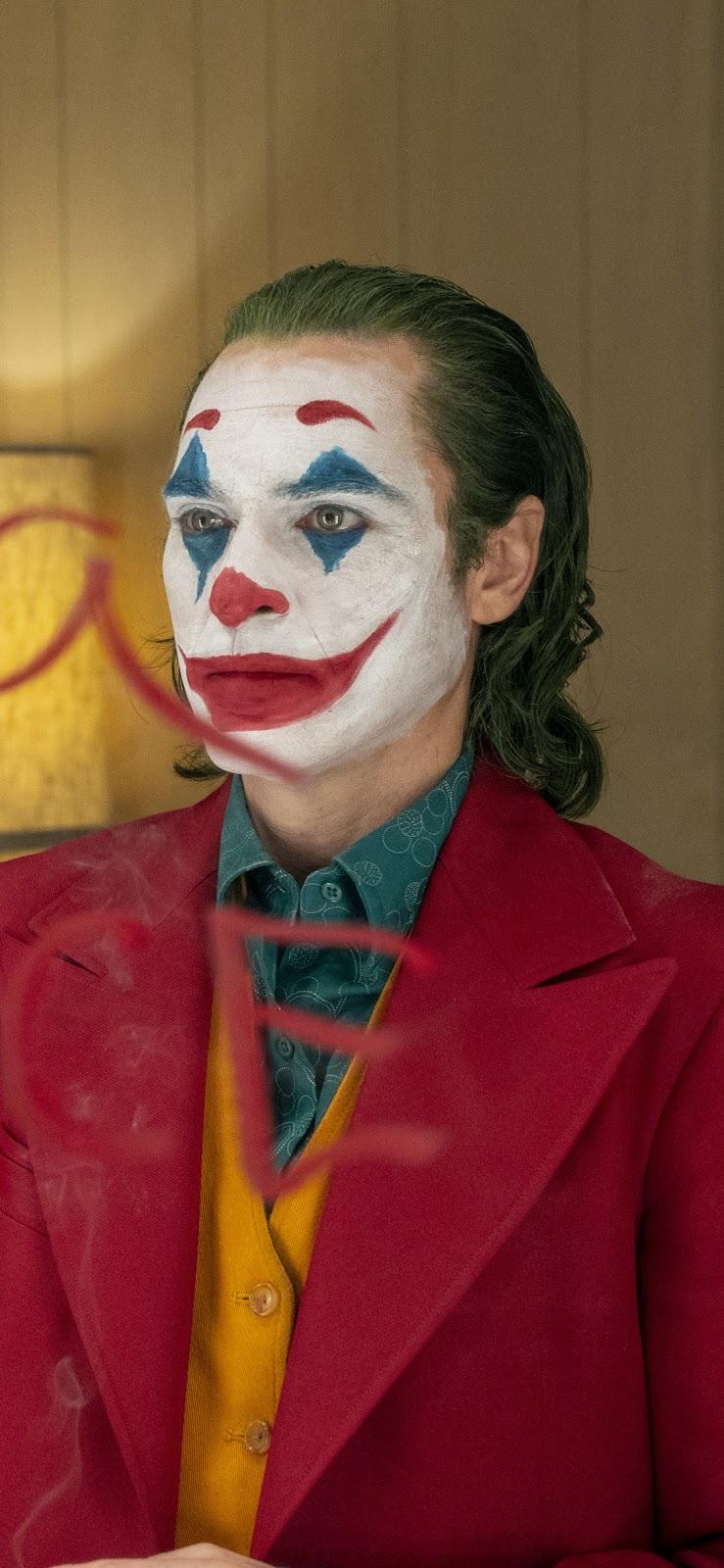 Joaquin Phoenix Joker Wallpaper Iphone Xs