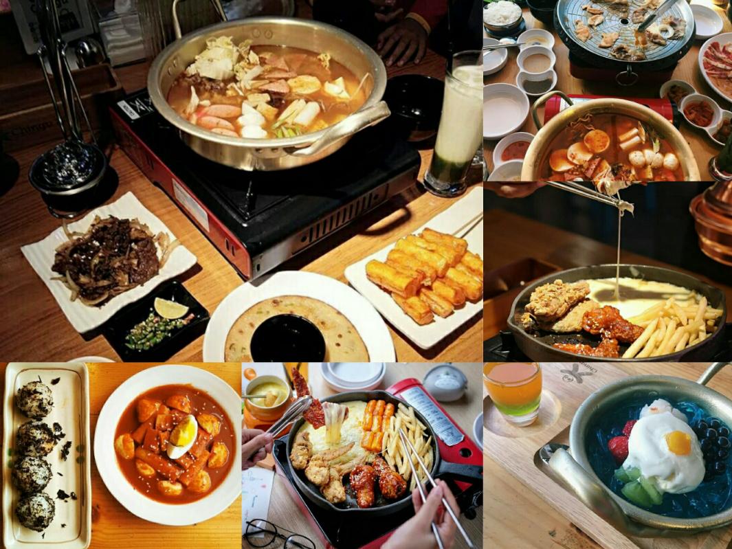 Liburan Ala Korea Di Chingu Cafe Suara Sikap Suara Akar Mahasiswa