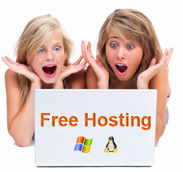 What is Free Hosting