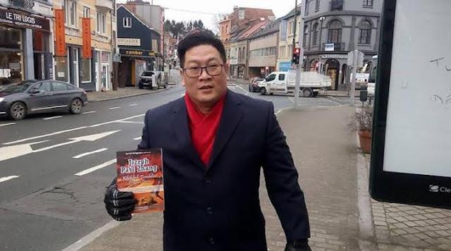 Bela PK1 Culik Ahmad Yani dkk, Pendeta Paul Zhang: Jenderal Zaman Soekarno Hidupnya Hedon