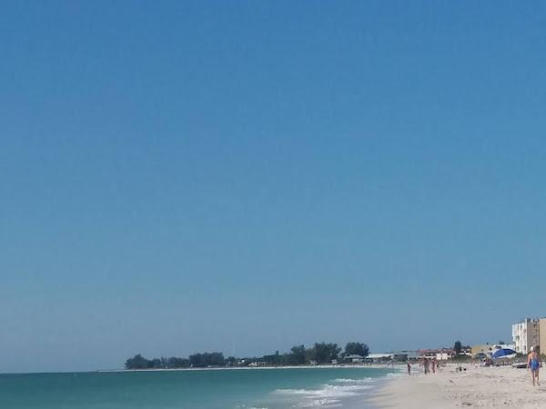 Florida Beach Dreams: Anna Maria Island