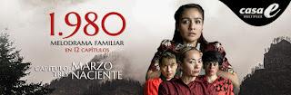 """MARZO NACIENTE - Ciclo """"1.980"""" Cap. 3"""