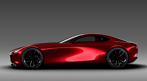 2017 Mazda RX-7 Price Review Concept