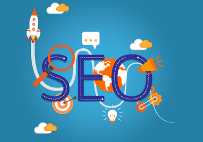 SEO Untuk Digital Marketing