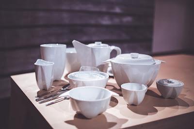 Servicio para el café