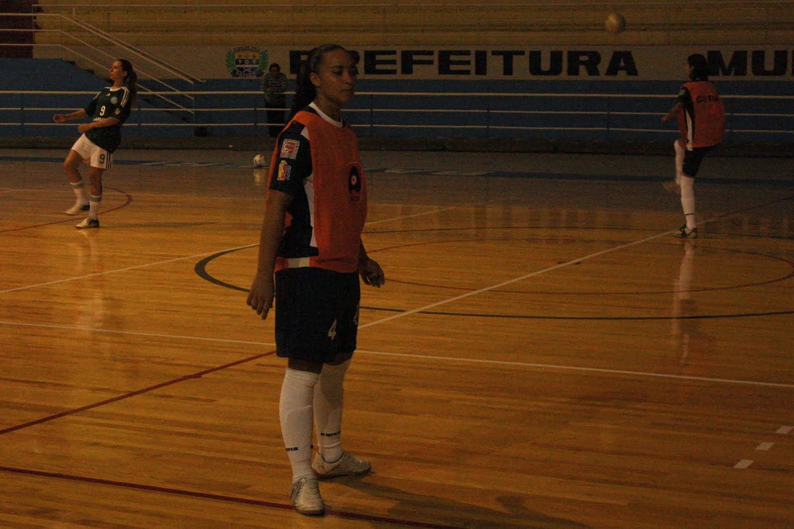 9d0b08affc O jogo no começo da noite de sexta marcou a primeira atuação das duas  equipes depois da Fase Classificatória da Liga Futsal. Era nada menos que a  repetição ...