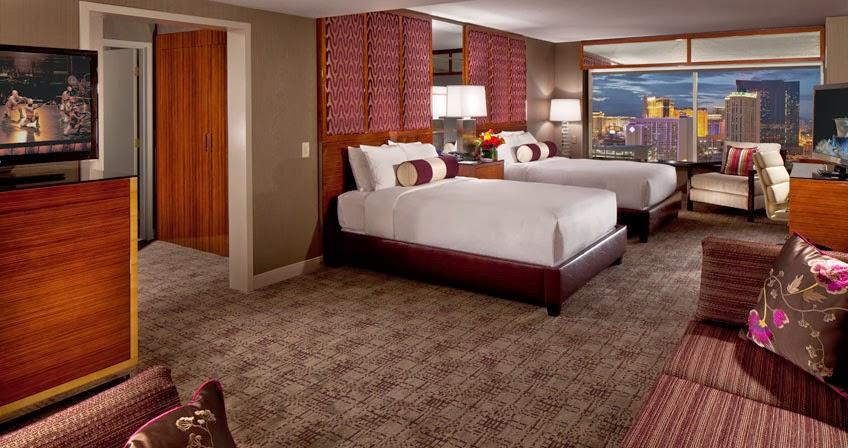 360 Vegas Oasis November 2013