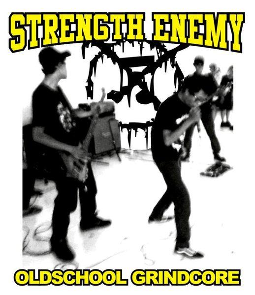 Free download brutal death metal font