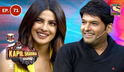 The Kapil Sharma Show Download Episode 71 480p HD 250MB