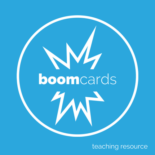 Image result for boom cards