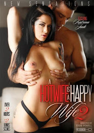 Hotwife is A happy wife 2 xXx (2015)