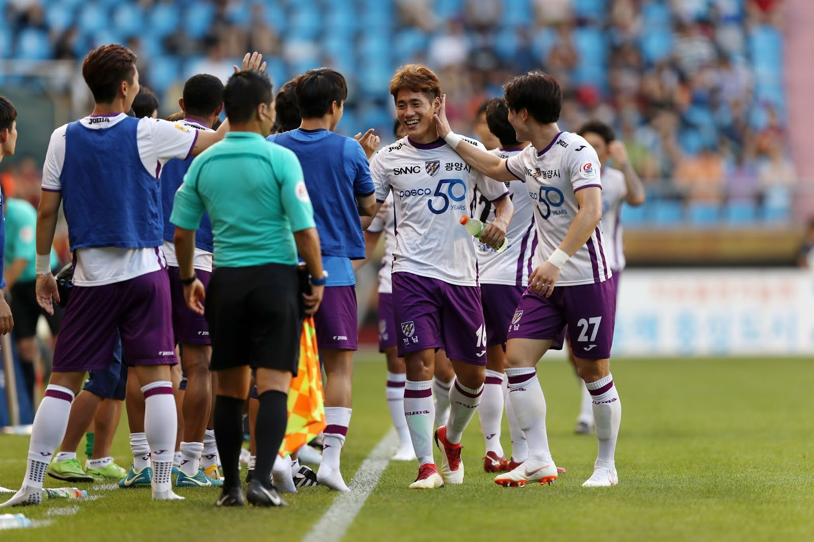 Preview: Jeonnam Dragons vs Incheon United