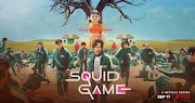 El juego del calamar (2021): Serie surcoreana