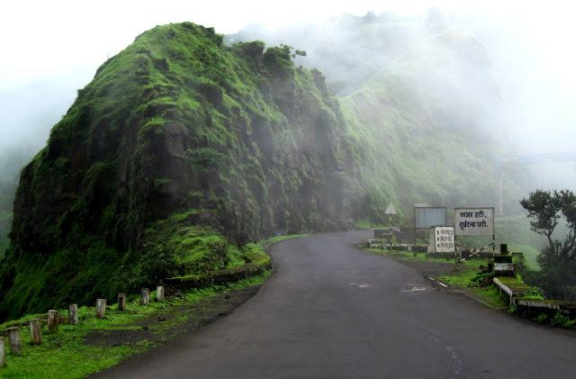 Gaganbawada, Kolhapur